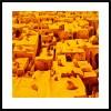 PEREVALSKY. Ref. 029-121. Glicée Lithograph 50 x 50 cm.