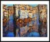 PEREVALSKY. Ref. 029-134. Glicée Lithograph 50 x 60 cm.