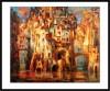 PEREVALSLY. Ref. 029-201. Glicée Lithograph 50 x 60 cm.